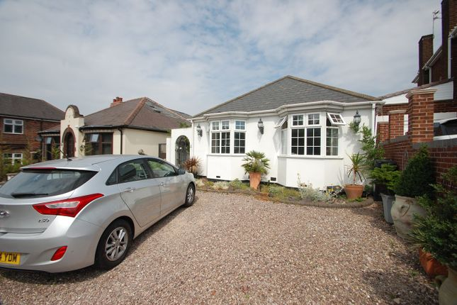 Thumbnail Bungalow for sale in Mucklow Hill, Halesowen