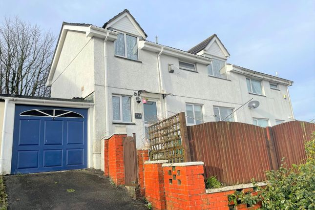 4 bed property for sale in Beacon Road, Bodmin PL31