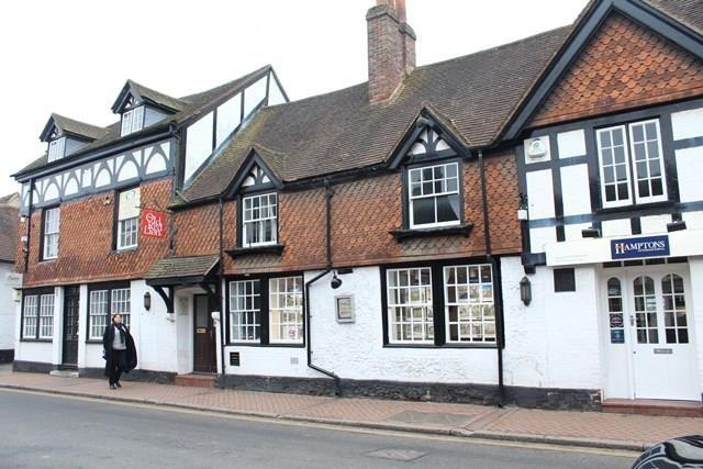 Thumbnail Retail premises to let in 62 High Street (Hamptons), Great Missenden, Buckinghamshire