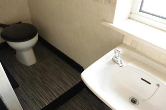 Bathroom of Windemere Road, Heaviley, Stockport, Cheshire SK1