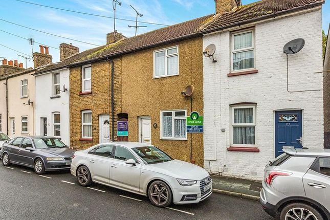 Thumbnail Terraced house to rent in Ivy Street, Rainham, Gillingham