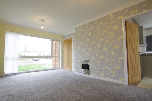Living Room of Leonard Close, Paull, Hull, East Yorkshire HU12
