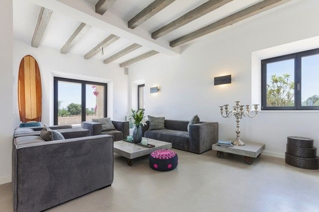 Living Room of Spain, Mallorca, Ses Salines