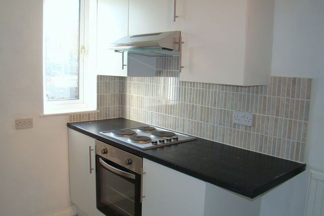 Thumbnail Flat to rent in Grove Road, Chatham