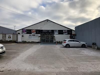 Thumbnail Leisure/hospitality to let in Unit B, 30 Cromwell Street, Coventry