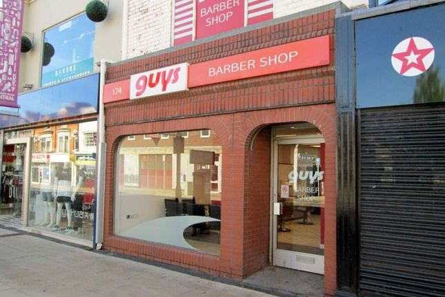 Retail premises for sale in Cleveland Centre, Linthorpe Road, Middlesbrough