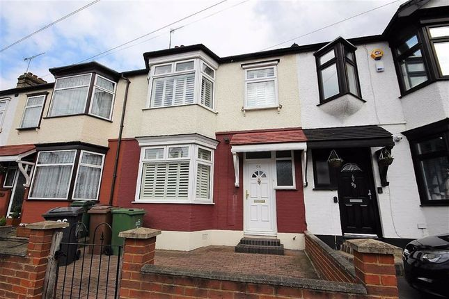 Thumbnail Terraced house to rent in Forest View Road, Walthamstow, London