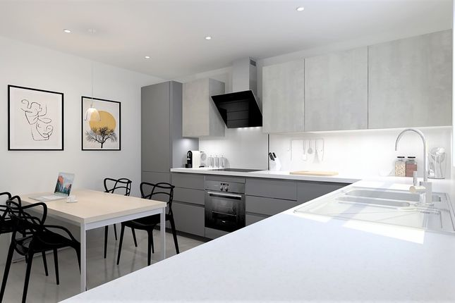 Thumbnail Semi-detached house for sale in Plot 31, Thornfield Mews, Chesterfield