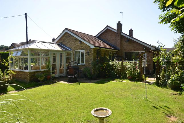 5 bed detached bungalow for sale in South Green, Mattishall, Dereham NR20