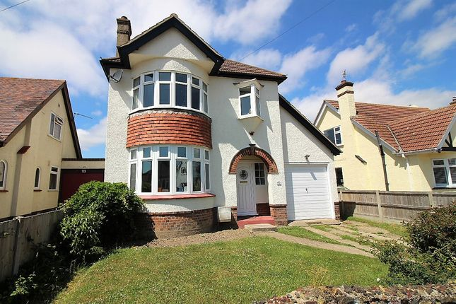 Thumbnail Detached house for sale in Carlton Road, Clacton On Sea