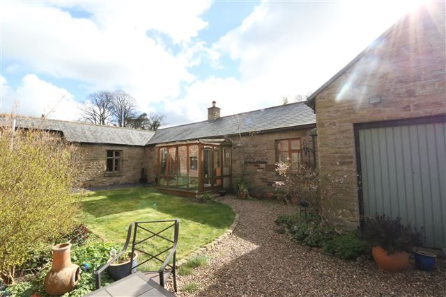 Thumbnail Detached house for sale in Howard Arms Lane, Brampton, Cumbria