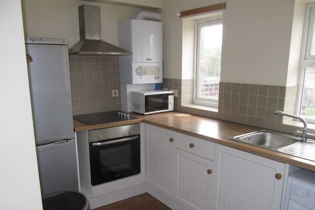2 bed flat to rent in Abbeydale Road, Sheffield