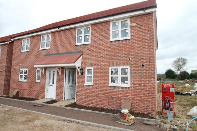 3 bed semi-detached house for sale in Hinchcliff Drive, Littlehampton, West Sussex