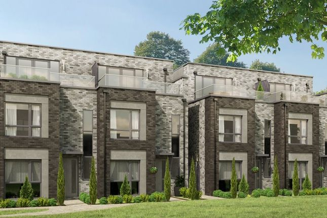 Thumbnail Property to rent in Green Walk West, Nell Lane