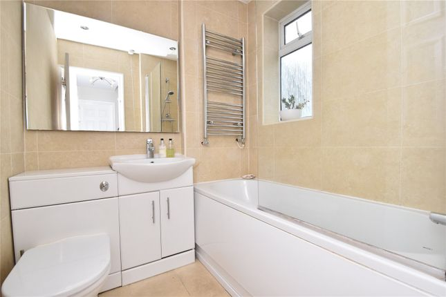 Bathroom of Wilmot Road, Dartford, Kent DA1
