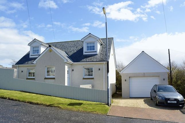 Thumbnail Detached house for sale in Balvaird Road, Kirkoswald, Maybole
