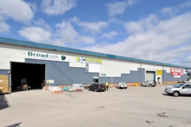 Thumbnail Industrial to let in Southgate Trade Park, White Lund Industrial Estate, Lancaster