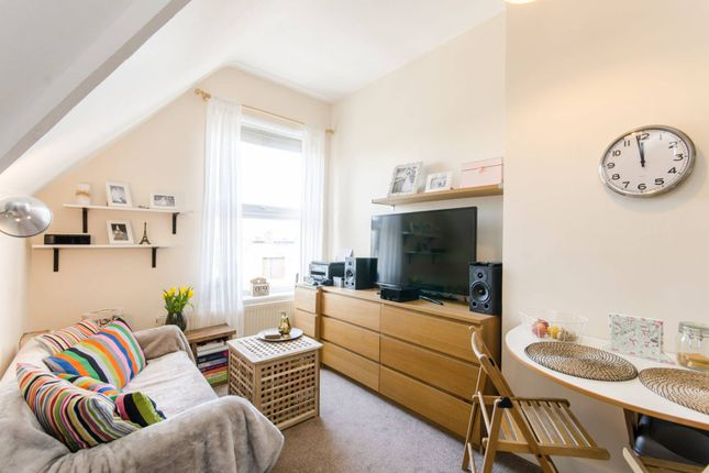 Thumbnail Semi-detached house for sale in Northanger Road, Streatham, London