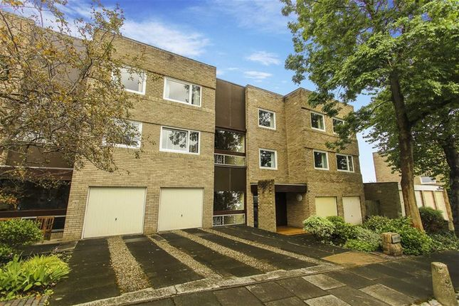 Thumbnail Flat for sale in Chandler Court, Jesmond, Newcastle Upon Tyne