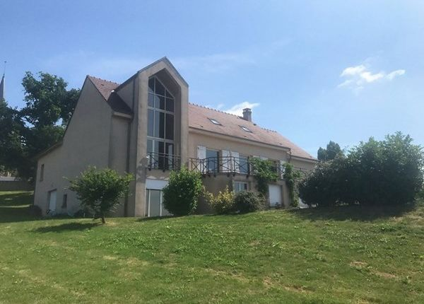 8 bed property for sale in 89200, Annay-La-Côte, Fr