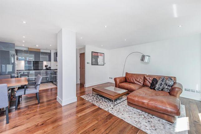 Flat to rent in 9 Albert Embankment, Nine Elms, London