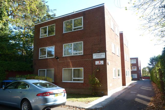 Flat in  Monyhull Hall Road  Kings Norton  Birmingham  Birmingham