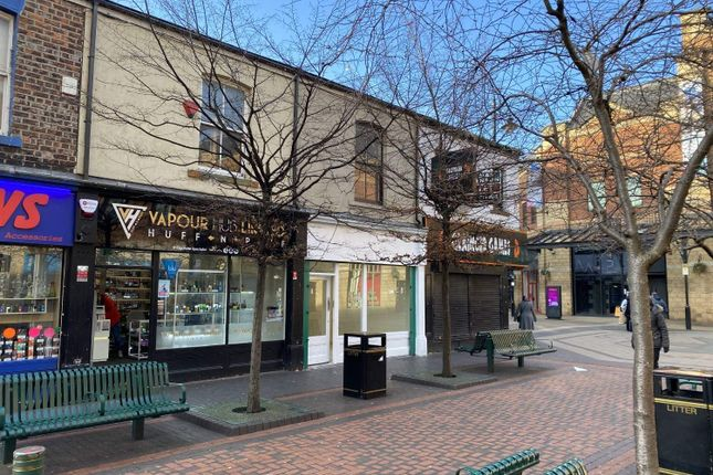 Thumbnail Retail premises to let in Gilkes Street, Middlesbrough
