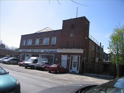 Thumbnail Commercial property for sale in 34-40, Eastdown Park, London