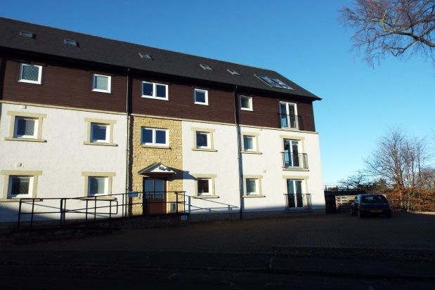 Thumbnail Flat to rent in Forth Street, Stirling