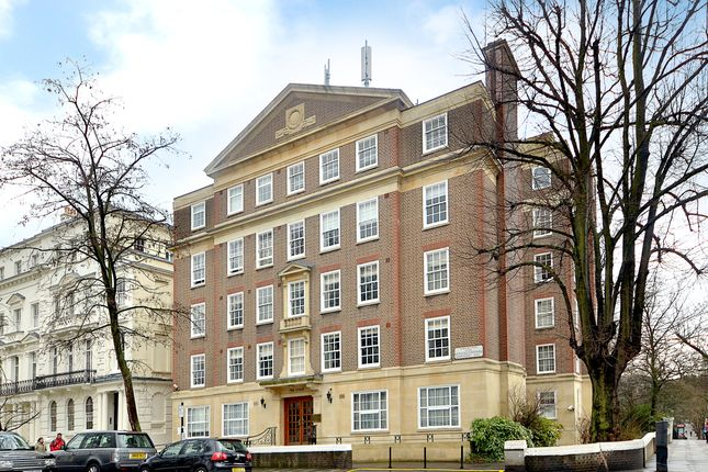 Thumbnail Flat for sale in Kensington Park Gardens, Notting Hill; Holland Park; Kensington