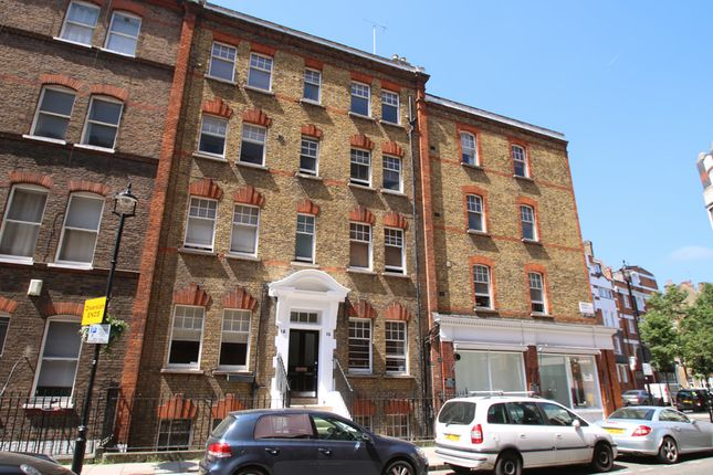 Thumbnail Office to let in Malvern House, 15-16 Nassau Street, Fitzrovia, London