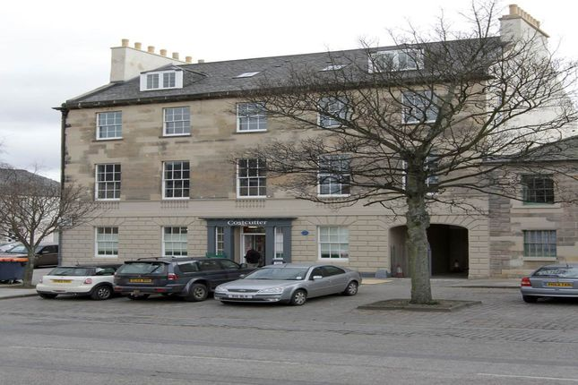 Thumbnail Flat to rent in High Street, Dalkeith, Edinburgh