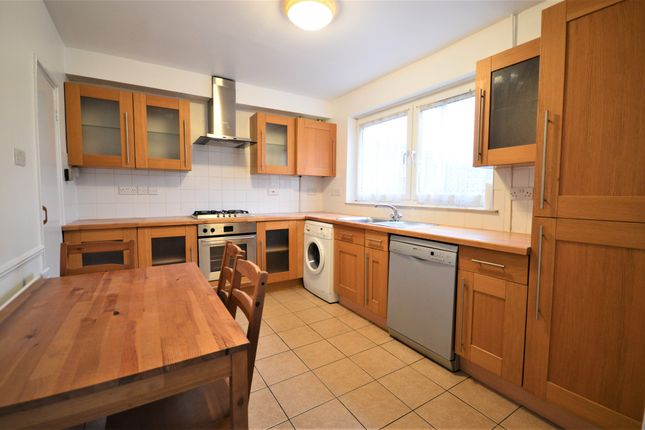 Thumbnail Terraced house to rent in Melba Way, Lewisham