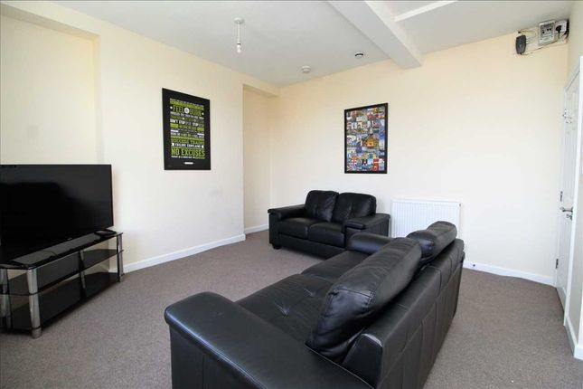 Thumbnail Maisonette to rent in The Archer, Apartment B, 11 Archer Terrace, Plymouth
