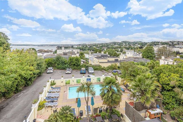 Thumbnail Hotel/guest house for sale in The Cimon, 82, Abbey Road, Torquay, Devon