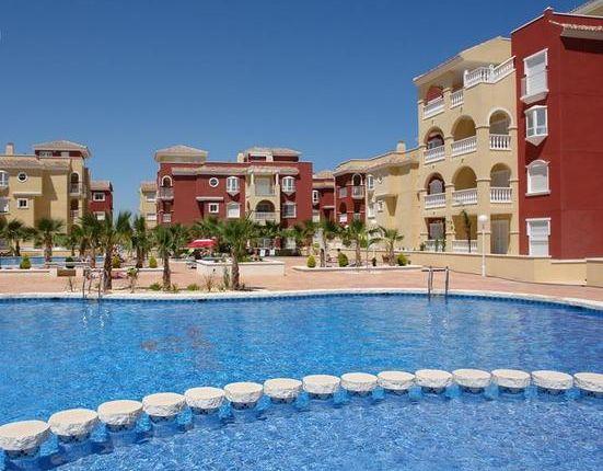 Thumbnail Apartment for sale in Spain, Murcia, Los Alcázares