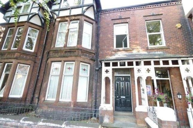 Thumbnail Flat to rent in Warwick Road, Carlisle