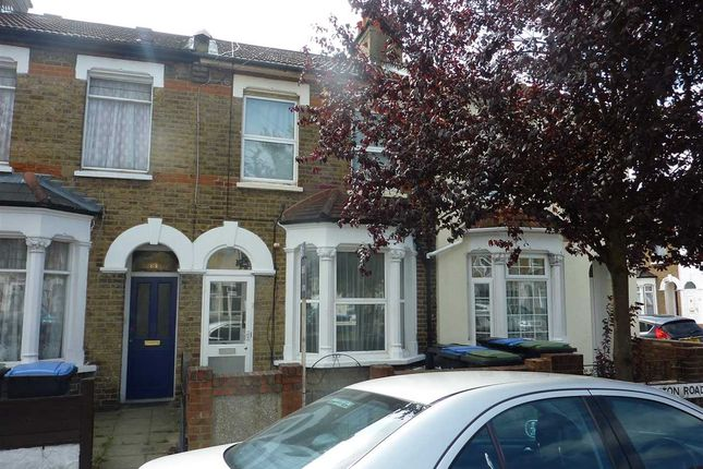 Thumbnail Property to rent in Alston Road, London