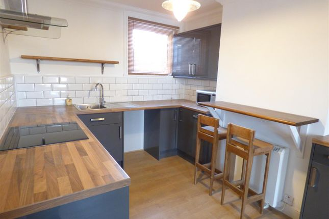 Thumbnail Flat for sale in Sterte Road, Poole