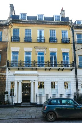 Thumbnail Flat for sale in Grosvenor Place, Larkhall, Bath