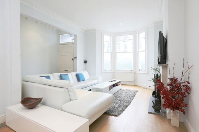 Thumbnail Property to rent in Bishops Road, London