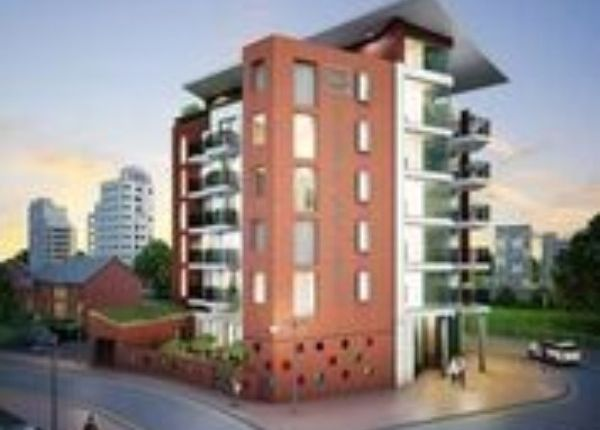 Thumbnail Flat for sale in No.47 Student Apartments, 47 Clarence Street, Leicester