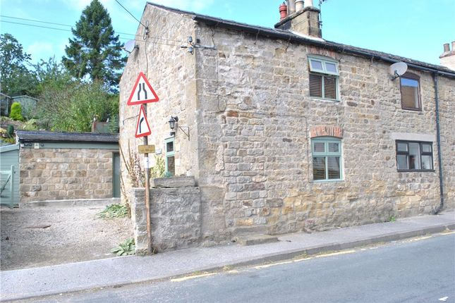 Thumbnail Property for sale in Hackfall Mount Cottage, Grewelthorpe, Ripon, North Yorkshire