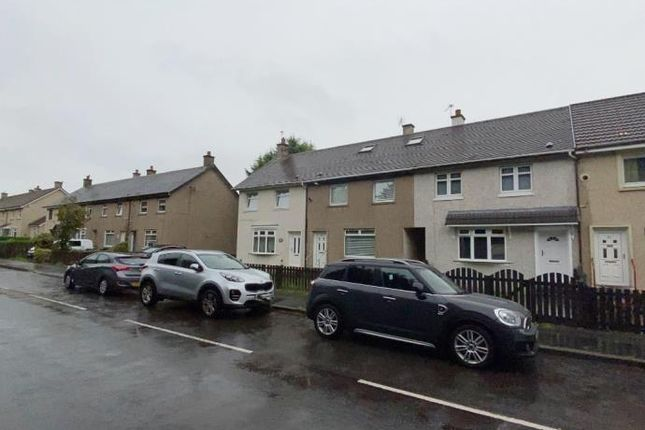 2 bed terraced house to rent in 88 Myrtle Road, Uddingston, Glasgow G71