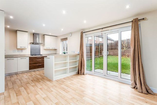 Thumbnail Detached house to rent in Westminster Avenue, Wakefield