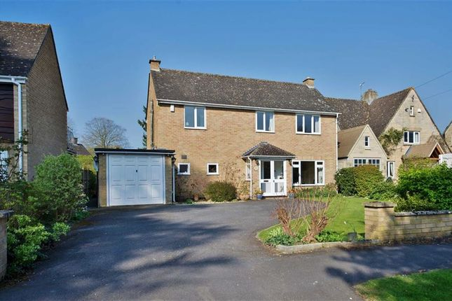 Thumbnail Detached house for sale in Cadogan Park, Woodstock