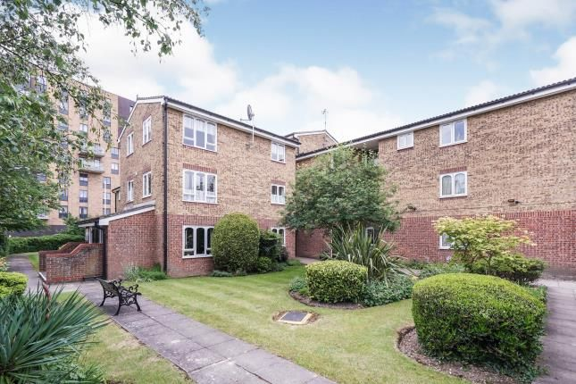 Thumbnail Property for sale in Frazer Close, Romford