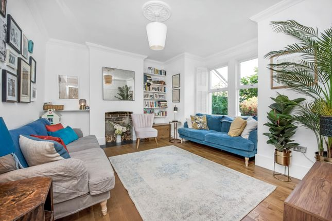 3 bed terraced house for sale in Adamsrill Road, Sydenham, London SE26