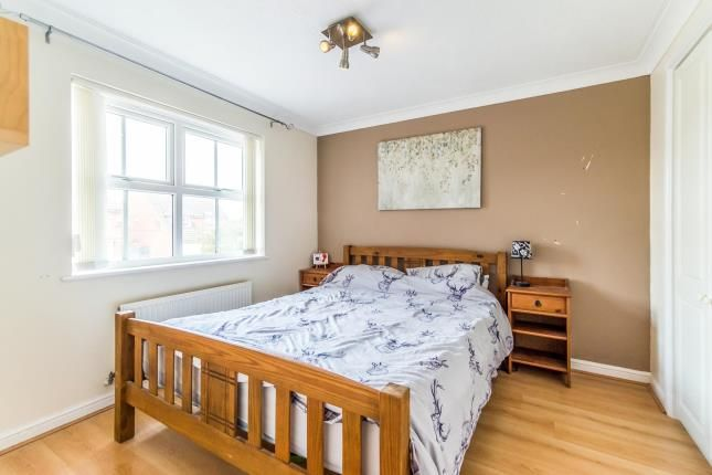 Bedroom of Topley Drive, High Halstow, Rochester, Kent ME3