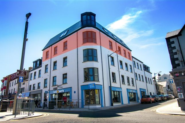 Thumbnail Property for sale in Third Floor Apartments, Coastal Links, Main Street, Portrush